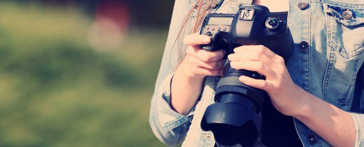 Ismerje meg a fényképezés titkait budapesti fotósiskolánkban!