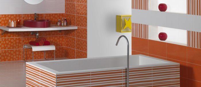 Burkoljon egyéni stílusa szerint, különleges fürdőszobai csempékkel!