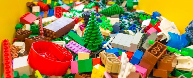 Ajándékozzon LEGO® készletet karácsonyra!