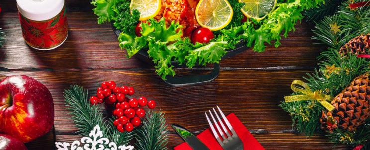 Karácsonyi recept ötletek: Mi legyen az ünnepi menü?