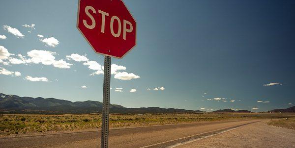 Közlekedési táblák nélkül nincs biztonságos közlekedés!