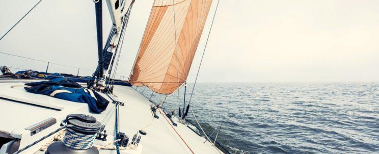 Egy álom beteljesül: tengeri vitorlás jogosítvánnyal a vizeken!