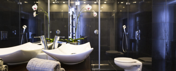 Geberit termékek: Legyen egyedi a fürdőszoba is!