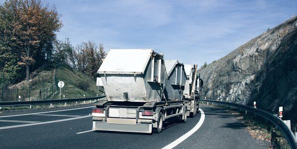 Szóródó anyag szállítása? Megoldható!