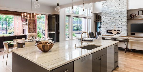 Mire ügyeljünk a konyhaburkolat kiválasztásakor?