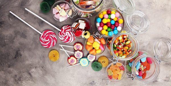 Lássa el családját és vendégeit különleges retro édességekkel!