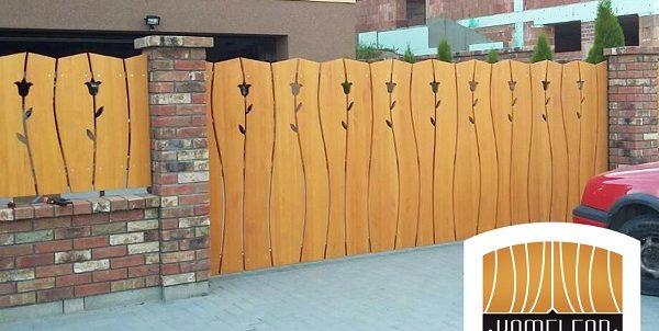 Készíttesse el kerítését egyedi tervezés alapján!