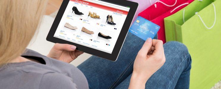 Kényelmes vásárlás a téli hidegben? Női cipő webshopban lehetséges!
